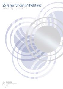 Verband Deutscher Bürgschaftsbanken e.V. Verbandsbericht 2015