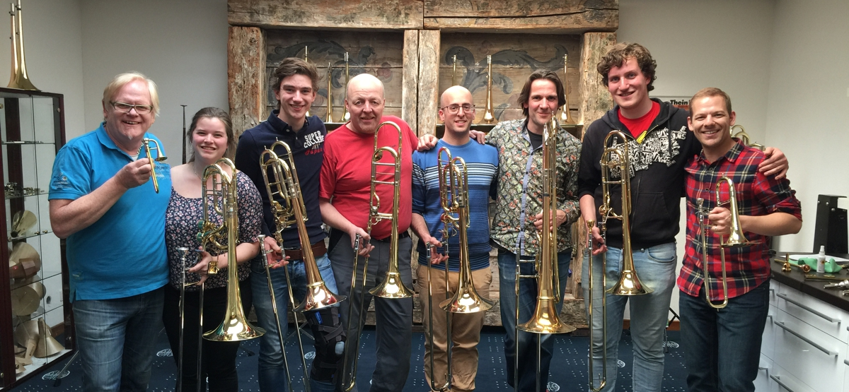 Thein Brass Bremen Gruppe