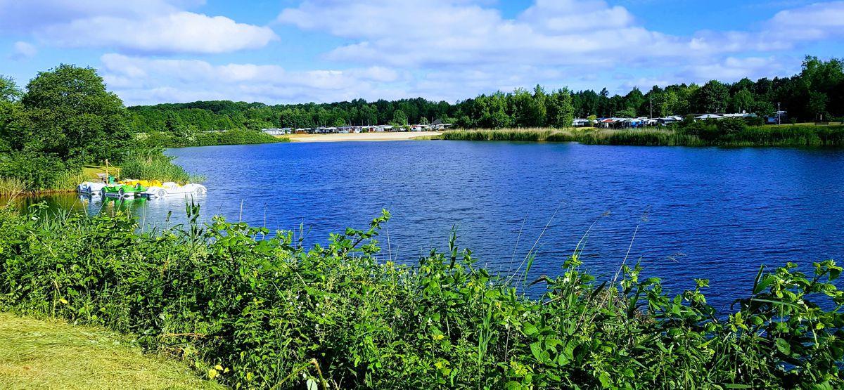 Familien-Camping Kransburger See, Wurster Nordseeküste