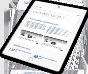 Verbandsbericht 2016