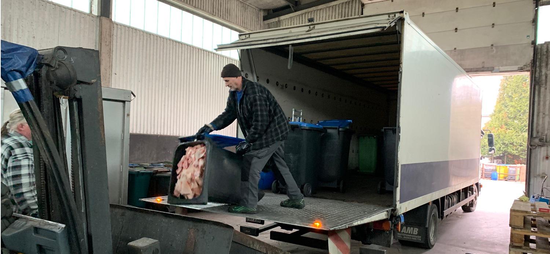 Foodback GmbH & Co. KG, Germersheim