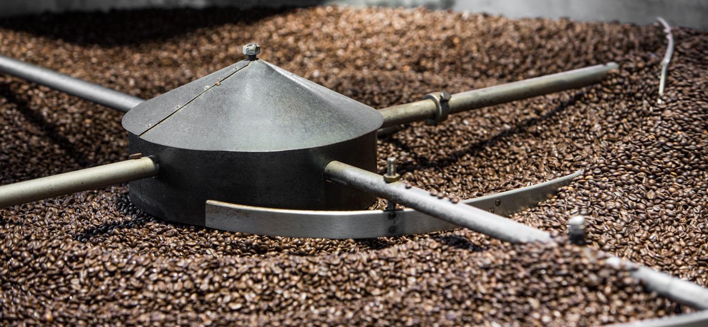 TRUE Coffee, Neuss
