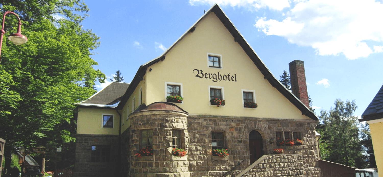 Berghotel Greifensteine GmbH, Ehrenfriedersdorf