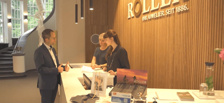 Juwelier Roller, Chemnitz