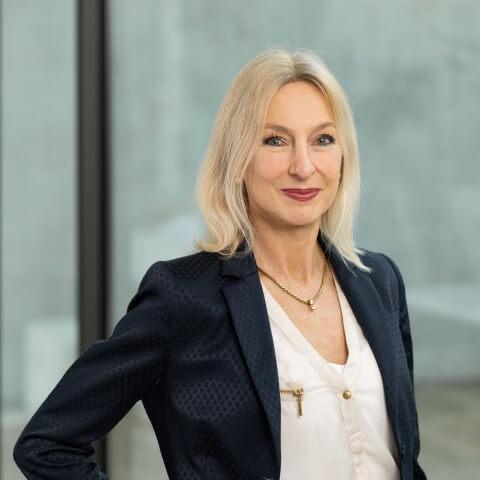 Christiane Schecklmann